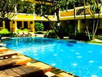 Mutiara Bali Boutique Resort Villas & Spa di Bali/Seminyak