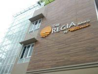 The Regia Dago di Bandung/Dago
