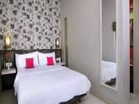Lifestyle Hotel Denpasar - Standard Room Only Promo