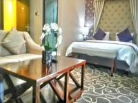 Adhiwangsa Hotel Solo - Executive Suite Regular Plan