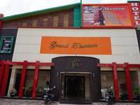 Grand S'kuntum Hotel Syariah di Bandar Lampung/Metro