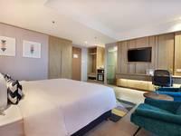 Swiss Belinn Simatupang Jakarta - Business Suite Lass Minute Promotion 10%