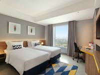 Swiss Belinn Simatupang Jakarta - Deluxe Hollywood Twin - Room Only Regular Plan