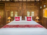 ZEN Premium Ubud Lod Tunduh Bali - Double Room Regular Plan