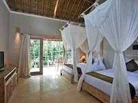 Puri Sunia Resort Bali - Nandini Suite Room Last Minute 31%