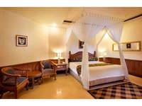 Keraton Jimbaran Resort Bali - Deluxe Room Flash Deal Discount 50%