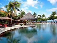 Keraton Jimbaran Beach Resort di Bali/Jimbaran