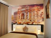 Tirta Mansion Tangerang - Roma with Breakfast Last minute deal