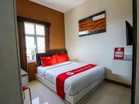 NIDA Rooms Makassar Andi Tonro - Double Room Single Occupancy Special Promo