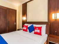ZenRooms Legian Melasti - Double Room Only Regular Plan