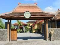 nDalem Bantul Resort Yogyakarta - Kamar Deluxe Regular Plan