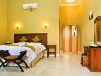 nDalem Bantul Resort Yogyakarta - Kamar Superior Regular Plan