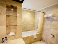 Graha Residen Surabaya - 2 Kamar Executive Suite - Non Breakfast Regular Plan