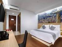 Hotel Neo Gubeng Surabaya - Deluxe Room Only Regular Plan