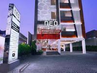 Hotel Neo Gubeng Surabaya di Surabaya/Gubeng