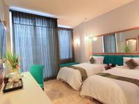 Royal Trawas Mojokerto - Deluxe Room Only LIMITED OFFER