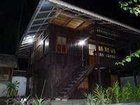 Ue Datu Cottages di Poso/Pamona Utara