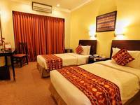 Swiss-Belhotel  Banjarmasin - Deluxe Twin Room Only Minimum Stay 3 Malam