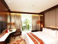 Swiss-Belhotel  Banjarmasin - Deluxe Double Room Only Minimum Stay 3 Malam