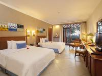 Holiday Resort Lombok - Garden Chalet SAVE 35%