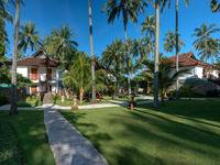 Holiday Resort Lombok - Garden Chalet SAVE 30%