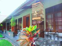 Hotel Kusuma Condong Catur di Jogja/Sleman