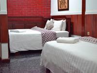Hotel Kusuma  Yogyakarta - Kamar Keluarga Regular Plan