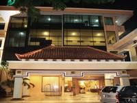 New Siliwangi Hotel di Semarang/Semarang Tengah