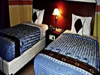 New Siliwangi Hotel Semarang - Deluxe Room Regular Plan