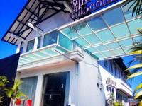Villa Chocolate di Bandung/Lembang