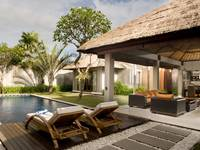 Villa Jerami & Spa di Bali/Seminyak