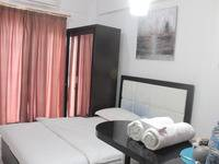 MyRooms Bekasi Bekasi - Studio Room PAKET 2 MALAM