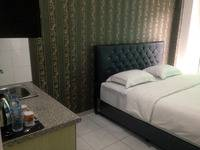 MyRooms Bekasi Bekasi - 2 Bedroom Regular Plan
