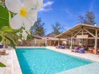Avia Villa Resort Lombok - Two Bed Room Pool Villa Regular Plan