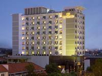 Hotel Santika Pandegiling Surabaya di Surabaya/Tegalsari