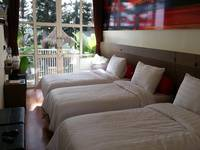 Bukit Cikahuripan Resort Bandung - Superior Room With Breakfast Regular Plan