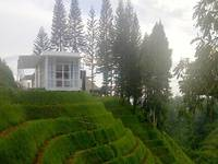 Bukit Cikahuripan Resort di Bandung/Lembang