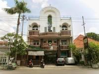 Hotel Mesir Surabaya di Surabaya/Ampel
