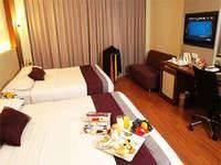 Grand Cemara Hotel Jakarta - Family Suite Last Minute Promo