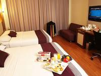 Grand Cemara Hotel Jakarta - Family Suite Room Only Regular Plan
