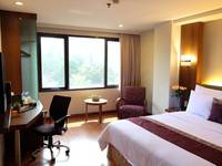 Grand Cemara Hotel Jakarta - Junior Suite Room Only Regular Plan