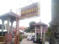 Hotel Megawati Malang di Malang/Klojen