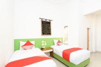 OYO 231 Hotel Andita Syariah Surabaya - Deluxe Twin Last