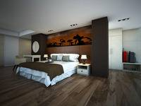 Platinum Adisucipto Hotel & Conference Center Yogyakarta Jogja - Executive Room basic deal