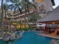 Kuta Paradiso Hotel di Bali/Kuta