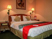 NIDA Rooms Kemang Mampang Prapatan - Double Room Single Occupancy Special Promo