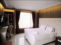 Rizen Premiere Hotel Bogor - Executive king room only Regular Plan