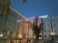 Forriz Hotel Yogyakarta