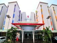 Swift Inn Aeropolis Airport di Tangerang/Soekarno Hatta International Airport