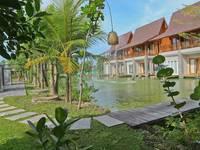 Grand Mega Resort & Spa Cepu di Blora/Cepu